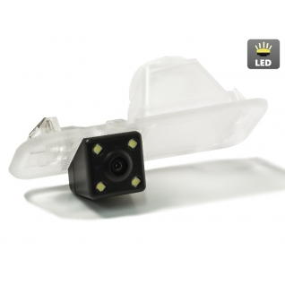 CMOS ECO LED штатная камера заднего вида AVIS Electronics AVS112CPR (#036) для KIA RIO II (05-10) SEDAN/ RIO III (11+) SEDAN Avis-9193299