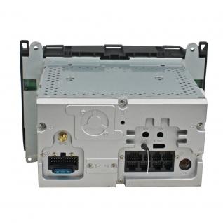 Штатная магнитола CARMEDIA KD-7002-P3-7 DVD Mercedes-Benz (по списку) CARMEDIA-37023075