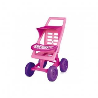 Коляска для кукол со столиком ZebraToys-37726791
