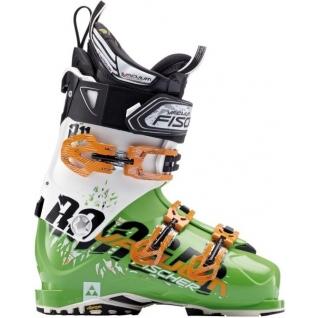 Fischer Ботинки для горных лыж Soma Vacuum Ranger 11 (2014)