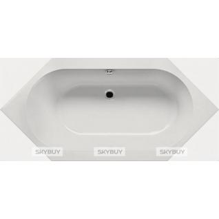 Акриловая ванна Riho Kansas 190х90-37985018