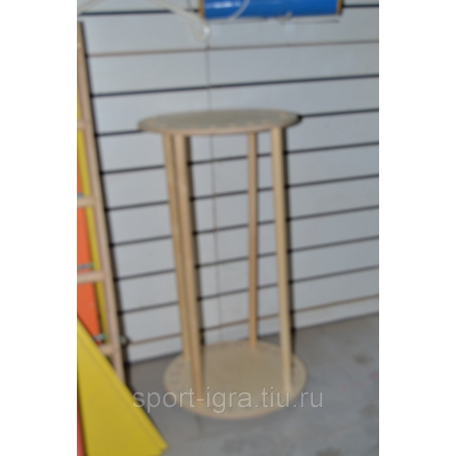 Стойка для хранения гимнастических палок 5787573 1