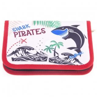 Пенал школьный Пираты Gulliver рюкзаки-37897856