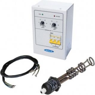 Комплект ZOTA: пульт, кабель, ТЭНБ-2063928