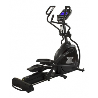 Spirit Fitness Эллиптический тренажер Spirit Fitness XE580 серии Black Edition-455555