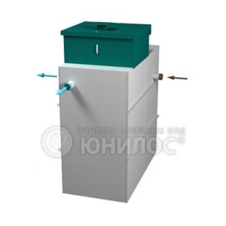 Автономная канализация Юнилос Астра 10 миди -452358