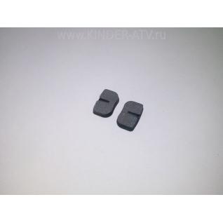 Тормозные колодки (49сс)-1026124