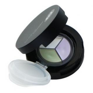 Косметика JUST - Набор 3х цветных консилеров с зеркалом Just make up Concealer 555
