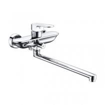 Смеситель WasserKRAFT Dinkel 5802L для ванны 14856-01