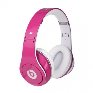 Beats Studio by Dr. Dre Pink 9000001503-6102578