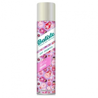 Batiste Batiste Sweetie Сухой шампунь для волос, 200 мл.