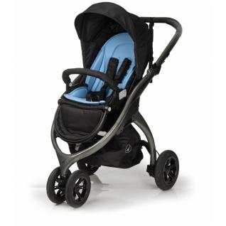 Аксессуары CASUALPLAY SEAT-PAD AVANT KUDU CLOUD (матрасик для коляски)-37650205