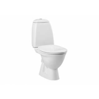 Комплект унитаза с сиденьем микролифт VitrA Grand-6650857