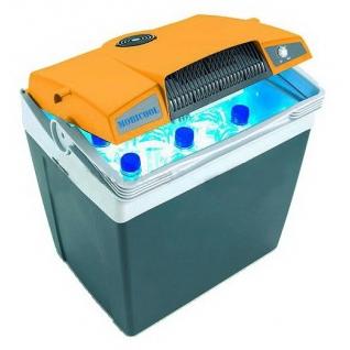Термоэлектрический автохолодильник Mobicool G30 AC/DC (29л, 12/220В) Mobicool-5763484