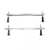Комплект ножек для ванн Cersanit ZP-SEPW1000004