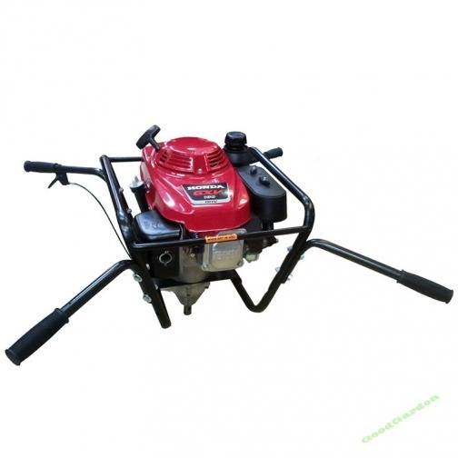 Мотобур EARTHQUAKE 9800H-6818290