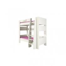 Кровать двухъярусная Розалия КРД180-1Д1