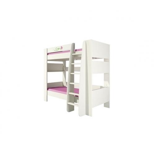 Кровать двухъярусная Розалия КРД180-1Д1 217462