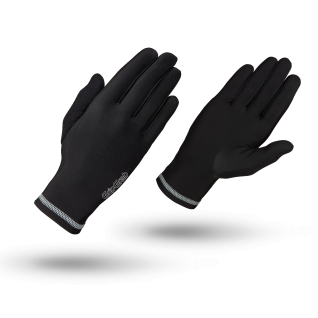 Перчатки зимние GripGrab Running Basic, черный, S (8)
