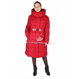 Пальто женское зимнее большого размера 15181-678339
