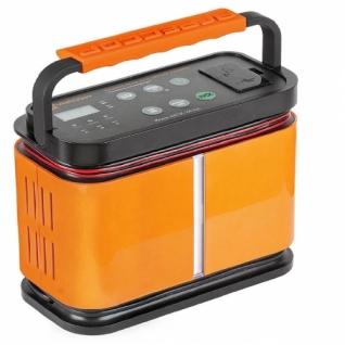 Пуско-зарядное устройство Агрессор AGR/SBC-150 Start (12В, 2/6/10/15 А, быстрый старт)-833647