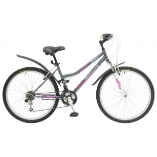 Stinger Велосипед Stinger Latina (2015) S серый-453414