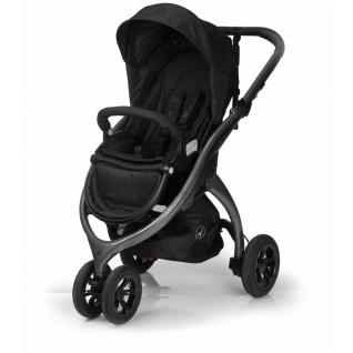 Аксессуары CASUALPLAY SEAT-PAD AVANT KUDU ASPHALT (матрасик для коляски)-37659242