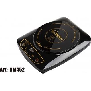 Индукционная плита Haus Muller-452-37658533