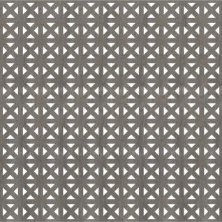 Декоративная решетка Presko Симплекс 60х60-6768271