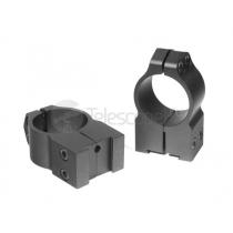 Кольца Warne для Tikka, 25.4 мм, High (2TM)