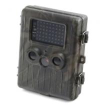Фотоловушка для охоты и охраны «Сокол+ MMS 3G (лесная охотничья GSM ММС 3G камера HT-002LIG)