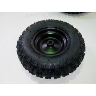 Переднее колесо (49сс-Racer) с диском в сборе-1025676