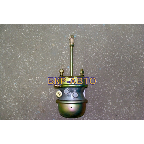 Камера тормозная с энергоаккулятором СЗАП 200-180 24-24-2174736