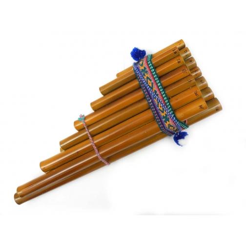 Пан-флейта Мальта сувенирная-5100270