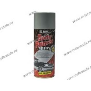 Грунтовка Body PRIMER 400мл серая аэрозоль-416683