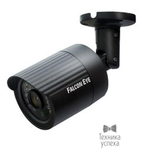 "Falcon Eye Falcon Eye FE-IPC-BL100P 1Мп уличная IP камера; Матрица: 1/4"" 0mniVision 1.3 Mega pixels CMOS; 1280x720P*25k/с ; Дальность ИК подсветки 20-30м; Объектив f=2.8мм; ICR; Протокол i8-2744852"