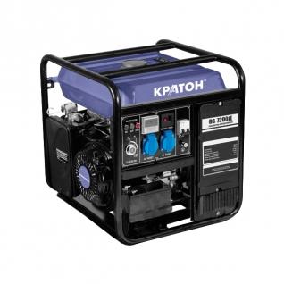 Инверторный генератор Кратон GG-7200iE Кратон-5685489