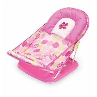 Лежак Summer Infant Лежак для купания Summer Infant Deluxe Baby Bather