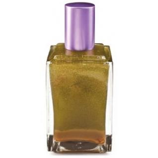 Натуральная косметика - Косметическое масло Зейтун №5 для похудения