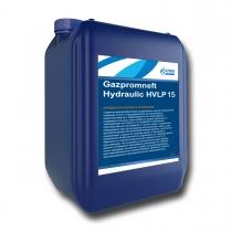 Гидравлическое масло ГАЗПРОМНЕФТЬ Hydraulic HVLP-15, 20л