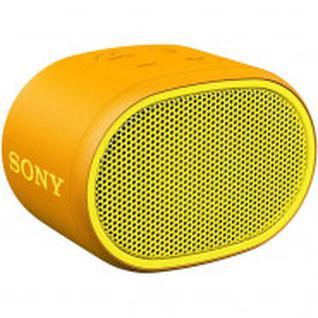 Акустическая система Sony SRS-XB01 желтый (SRSXB01Y.RU2)