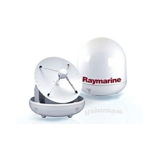 Спутниковое телевидение Raymarine 33Stv North America (E42170)
