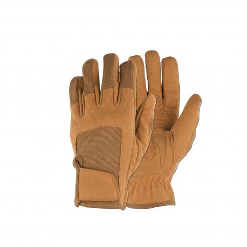MFH Перчатки MFH Neopren Worker облегченные, цвет койот 5025776