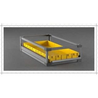 Каркасный модуль фронтальный, низкий борт (до 15 кг)-5575702