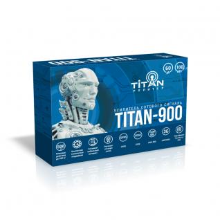 Репитер Titan-900 VEGATEL-9251875