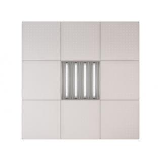 Потолочная плита Presko Клио 59.5х59.5