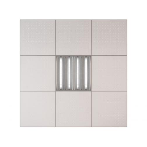 Потолочная плита Presko Клио 59.5х59.5-6768509