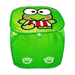 """Корзина для игрушек """"Лягушонок"""" Shantou-37720073"""