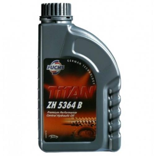 Жидкость для ГУР FUCHS TITAN ZH 5364 B 1л-5921581