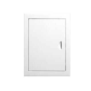 Люк-дверца ревизионная VIENTO металлическая 200х300-6769591